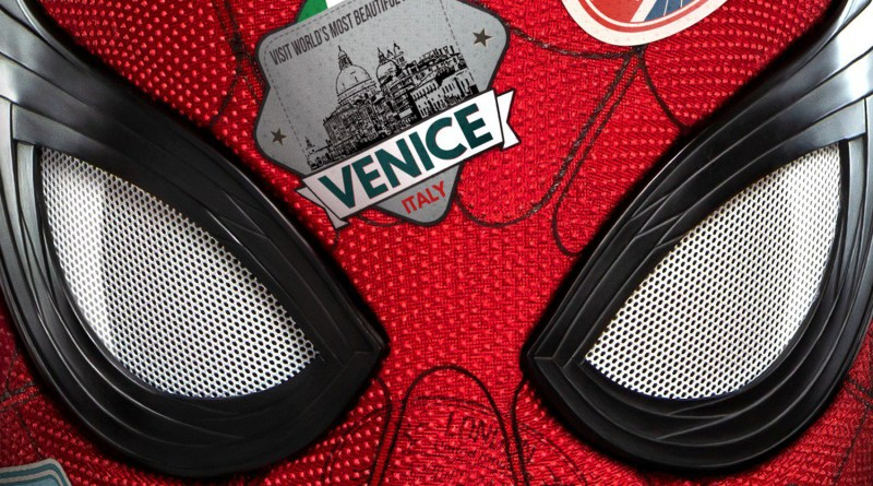 New Spoilerific Trailer for Spider-Man: Far From Home Drops Bombs