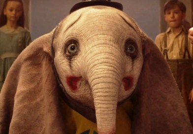 Get Sneak Peeks at Disney's Live-Action Remakes of Dumbo and Aladdin