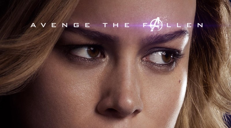 The Captains Agree On a Course of Action in Avengers: Endgame Extended Clip