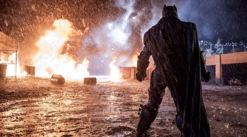 Robert Pattinson May Be the Dark Knight in Matt Reeves' The Batman