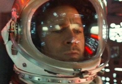 It's Up to Brad Pitt to Save the Solar System in Trailer for Ad Astra
