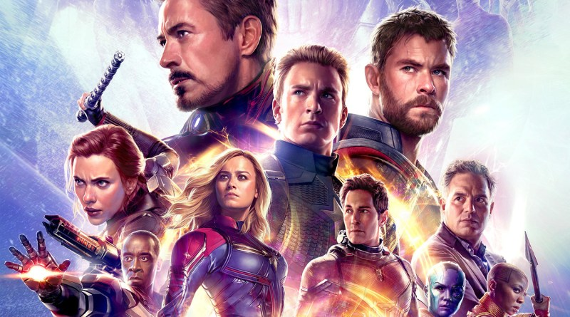Avengers: Endgame Re-Release to Include New Footage, Plus Hours of Bonus Content on Home Video Release