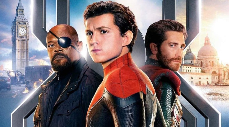 It's All About the Costumes in Latest Teaser for Spider-Man: Far From Home