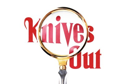 Suspenseful First Trailer for Rian Johnson's Whodunit Movie Knives Out [NSFW]
