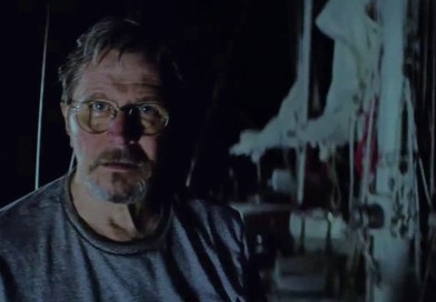 Gary Oldman Finds Terror on the High Seas in Trailer for Mary