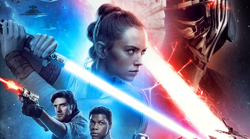 Star Wars: Two New TV Spots for The Rise of Skywalker Plus BTS Franchise Featurettes