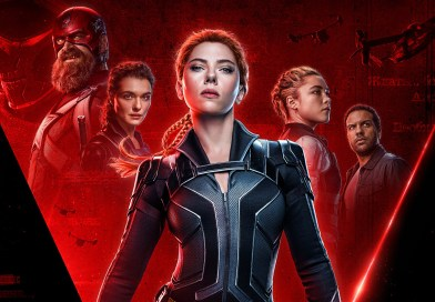 Scarlett Johansson Fights an Army of Widows in Explosive Final Trailer for Marvel's Black Widow