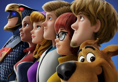 Blue Falcon and Dynomutt Join Scooby-Doo and Mystery Inc. in Final Trailer for SCOOB!