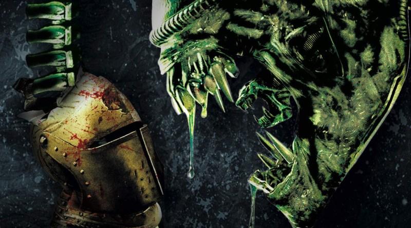 "Review > Scott Sigler's Aliens: Phalanx is a ""Can't-Miss Novel"" for Alien Fans"