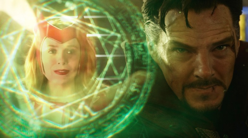 Sam Raimi Confirms He Will Direct Sequel Doctor Strange in the Multiverse of Madness