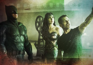 Justice League: The Snyder Cut Trailer Offers More Cyborg, More Superman and Darkseid