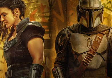 The Mandalorian: Season 2 Trailer & Posters, Plus Bly Manor Star Teases Ezra Bridger (Again)