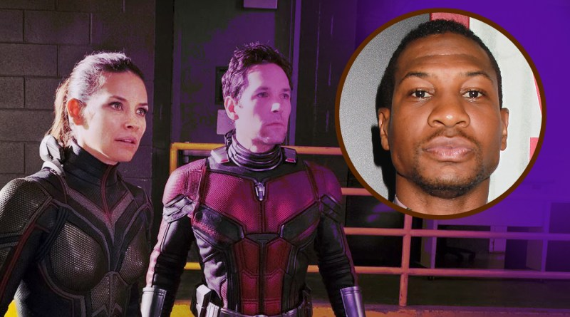 Jonathan Majors to Play Kang the Conqueror in Ant-Man and the Wasp: Quantumania