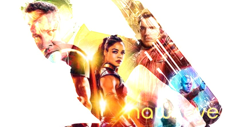 Marvel Movie Nooz: Hailee Steinfeld Suits Up, Chris Hemsworth Gets a Goat & More