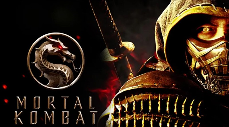 Watch the New Mortal Kombat Movie's First Brutal Seven Minutes [NSFW]