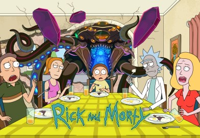 Rick & Mortal Season 5 Trailer: Voltron and Transformers and Galactus, Oh, My!