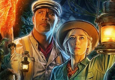 Dwayne Johnson and Emily Blunt Introduce Competing Jungle Cruise Trailers