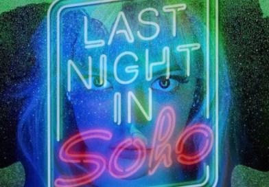Mesmerizing Trailer for Edgar Wright's Psychological Thriller Last Night in Soho