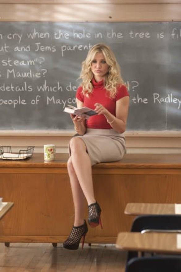 Risultati immagini per BAD TEACHER FILM