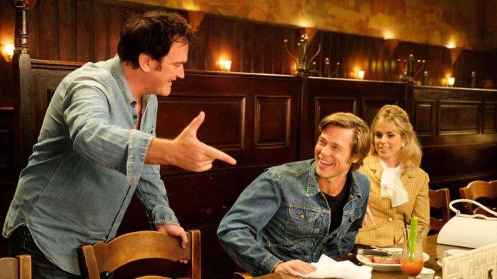 Quentin Tarantino, C'era una volta a Hollywood