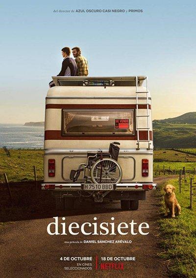 Diciassette (2019) - Film - Movieplayer.it