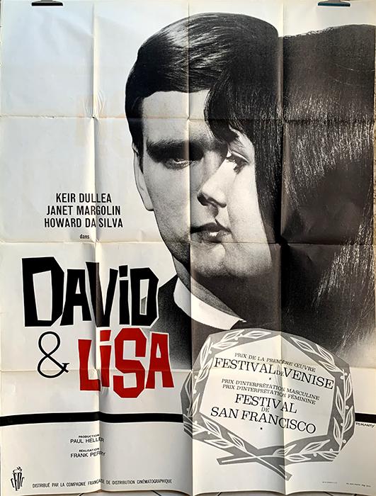 DAVID ET LISA