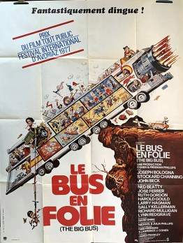 LE BUS EN FOLIE
