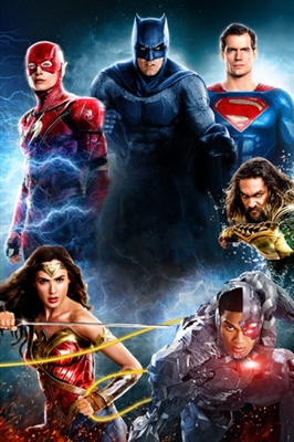 justice league movie poster 1539119