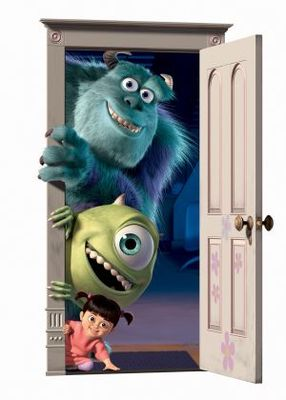 monsters inc movie poster 653398