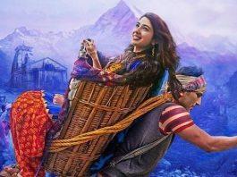 Kedarnath Movie Details