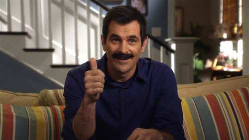 phil dunphy Modern Family: Is it zany or just pretentious?