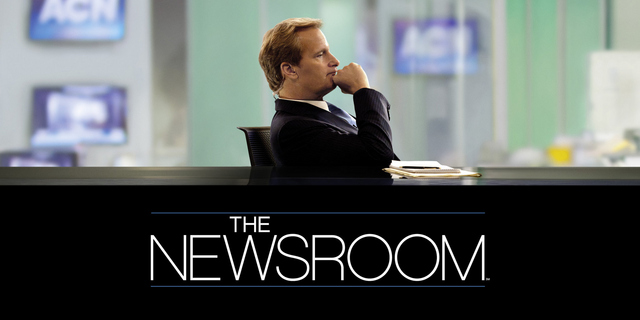 The-Newsroom