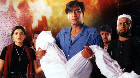 Best of the Best: Ajay Devgan's Top 5 movies