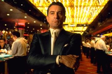 Casino Movie - Robert de niro