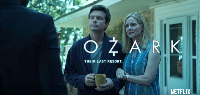 Ozark Season 2 on Netflix | Cast, Plot, Wiki | 2018 ...