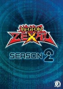 Yu-Gi-Oh! Zexal Season 2