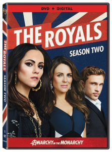 The RoyalsS2