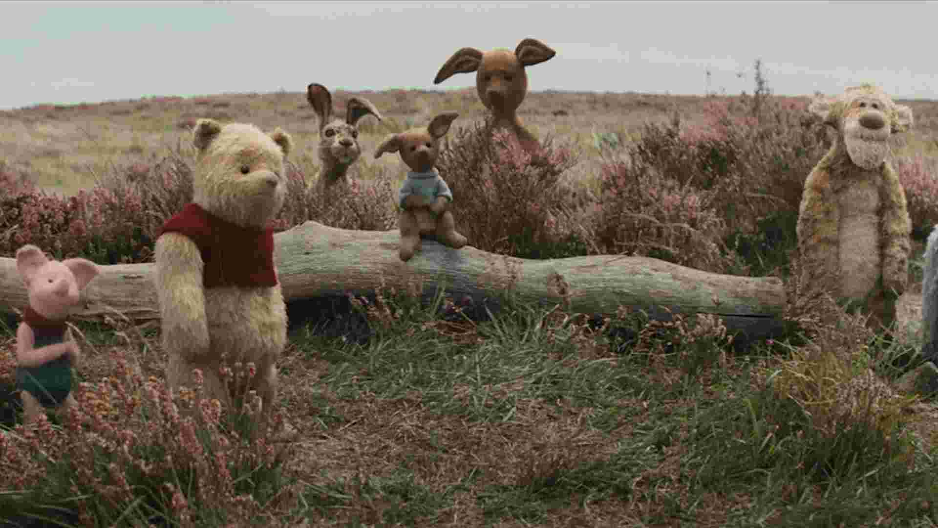 Disney S Christopher Robin Is Predicted To Hit 30