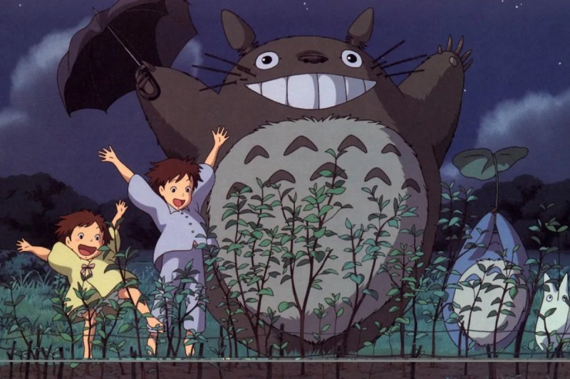 Films from Studio Ghibli to be Featured on HBO Max -