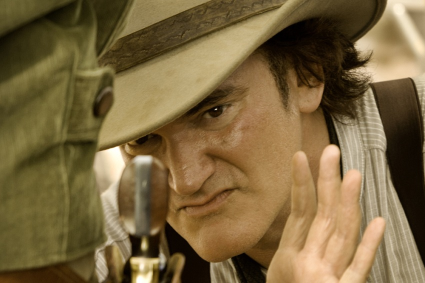 The Weinstein Company Acquires Quentin Tarantino Documentary '21 Years'