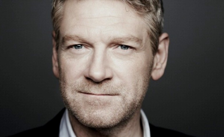 An Ode to Kenneth Branagh's Shakespeare