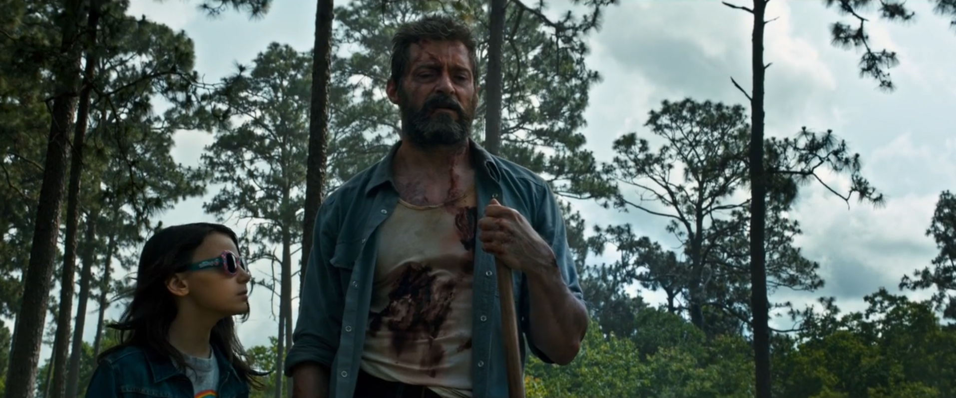 Movie Review – 'Logan'