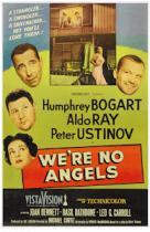 Wir sind keine Engel (1955)