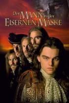 Der Mann in der eisernen Maske (1998)