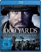 1000 Yards - Zwischen Leben und Tod (2018)