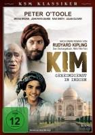Kim - Geheimdienst in Indien (1984)