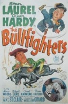 Dick & Doof - Die Stierkämpfer (1945)