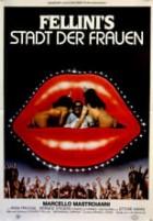 Fellinis Stadt der Frauen (1980)
