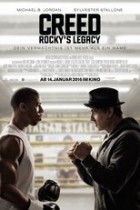 Creed - Rocky's Legacy (2016)