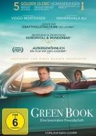 Green Book - Eine besondere Freundschaft (2019)